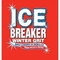 Ice Breaker winter grit from UK Waterfeatures